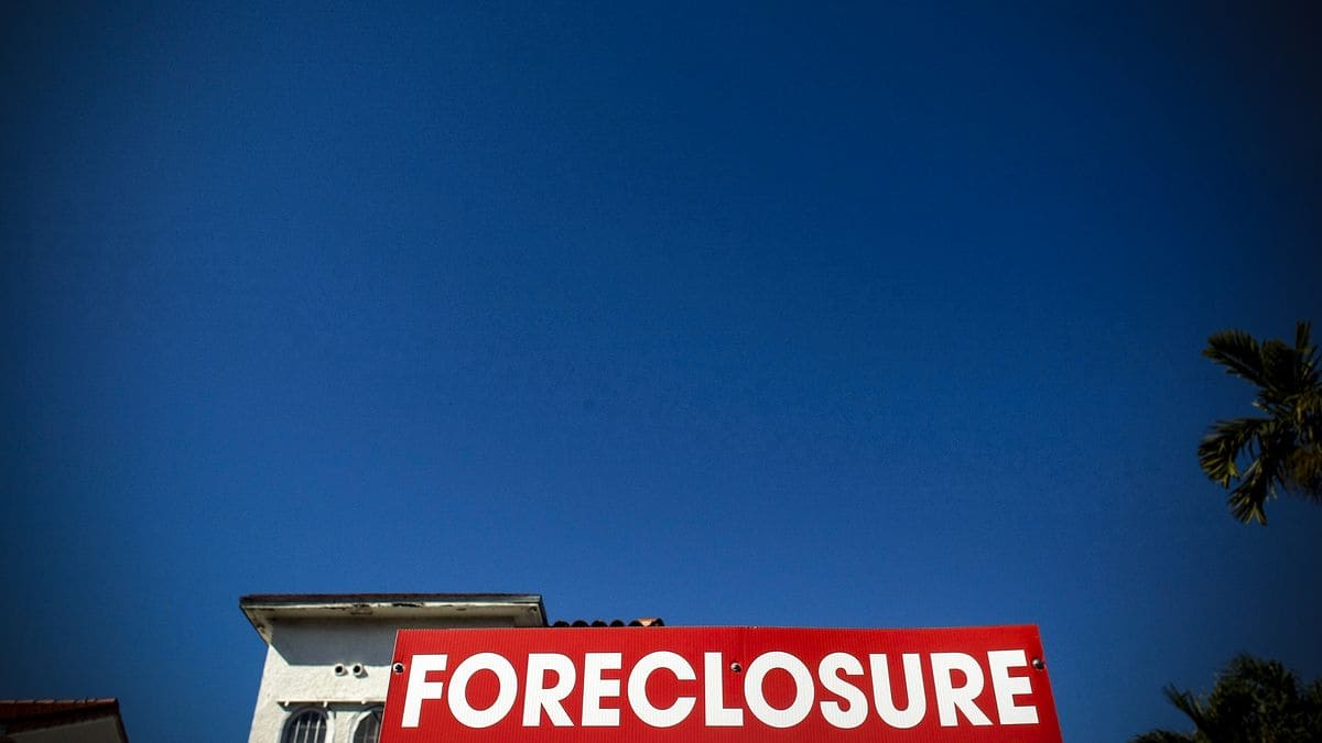 Stop Foreclosure Nolensville TN
